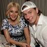 Фото беременной Леры Кудрявцевой показал ее молодой муж — хоккеист Игорь Макаров