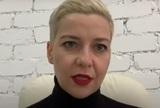 В Белоруссии продолжают исчезать люди - теперь неизвестные утащили Марию Колесникову