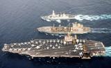 Иран пригрозил США потопить их корабли вместе с экипажем «секретным оружием»