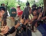 Филиппинские исламисты по примеру ИГ  грозят обезглавить немца