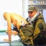 Корреспондент ТК «Звезда» Грэм Филлипс ранен под Донецком