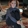 Ляйсан Утяшева впервые показала себя в домашней обстановке (ФОТО)