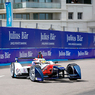 Формула Е: Лидеров сезона разделяет лишь одно очко
