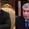СМИ узнали о договорённостях Сечина и Кадырова