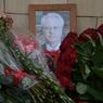 Виталия Чуркина похоронили с воинскими почестями