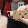Сделай сам очки Google из картонки и мобильника (ФОТО)