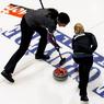 Чемпионат Европы по керлингу: Россиянки пробились в финал