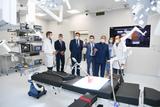 Открывшийся в Казани центр детской онкологии сможет принимать ежегодно до пяти тысяч пациентов