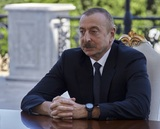 Алиев учредил в Азербайджане свой День Победы