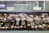 В каждой второй докторской колбасе в России нашли нарушения качества