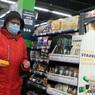 Российские цены на продукты растут в пять раз быстрее европейских