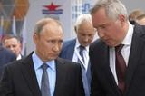 Путин после жалоб Рогозина посоветовал не сваливать все проблемы на коронавирус