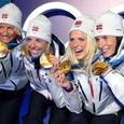 Несчастный случай унёс жизнь олимпийской чемпионки