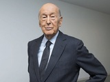 Экс-президент Франции Жискар д'Эстен умер от осложений после COVID-19