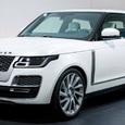Land Rover отказался от серийного выпуска самого дорогого внедорожника