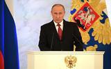 Президент РФ призвал Росгвардию бороться с любыми попытками дестабилизации