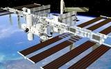 Роскосмос: Обитатели иных планет могли «прицепиться» к МКС
