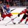 Знарок назвал состав сборной России на матчи с Чехией
