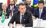 Пример который заразителен: о намерении выйти из ВОЗ объявил президент Бразилии