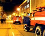 Три человека погибли при пожаре в подмосковной пятиэтажке