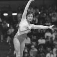 Двукратная олимпийская чемпионка Елена Шушунова скончалась в Санкт-Петербурге