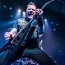 Metallica отменила концерты из-за госпитализации Джеймса Хэтфилда