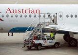 Austrian Airlines закрывает полеты из Вены в Санкт-Петербург