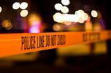 В Лас-Вегасе неизвестный открыл стрельбу по посетителям кафе