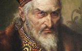 Эксперты восстановили единственный прижизненный портрет Ивана Грозного