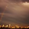 В Дании навсегда поселилась радуга (ФОТО)