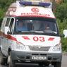 В Санкт-Петербурге легковушка сбила пятерых человек на остановке