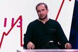 Данко устроил скандал в телешоу Шепелева и в гневе покинул студию
