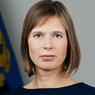 Президент Эстонии Керсти Кальюлайд стала жертвой мошенников