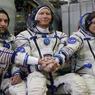 Экипаж «Союз ТМА-16М» доставлен на МКС