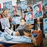 Творческий союз Сноудена и адвоката Кучерены породит роман