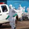 Число жертв лихорадки Эбола перевалило за тысячу