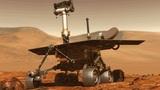 Музыка другого мира: ученые создали мелодию рассвета на Марсе по фото Opportunity