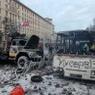 Ультиматум киевских радикалов: квартиру за освобождение кабинета