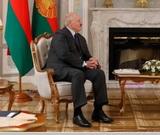Лукашенко пригласил в Минск генпрокуроров России и Украины в связи с задержанием тридцати трех