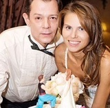 Бывшая супруга Вадима Казаченко обвинила его в двоеженстве