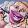 Самый экзотичный в мире конкурс красоты: ботокс в носу и горб на спине