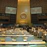 МИД РФ сожалеет о несогласии США и Киева с резолюцией в ООН