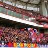 Семь фанатов ЦСКА сняты с рейса в Манчестер