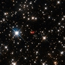 Галактики растут как деревья (ФОТО)