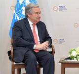 """Генсек ООН заявил о крупнейшем экономическом кризисе и вероятности """"огромного разлома"""" в мире"""