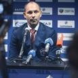 Сергей Зубов официально назначен главным тренером СКА