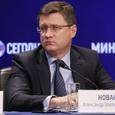 """Новак сообщил о первых задержаниях по делу о некачественной нефти в """"Дружбе"""""""