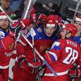 МЧМ-2016: Капитан под валидол вытаскивает Россию в полуфинал