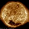 На Солнце образовалась дыра размером в пятьдесят Земель (ФОТО, ВИДЕО)