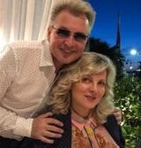 Александр Малинин поведал о том, что его раздражает в жене Эмме